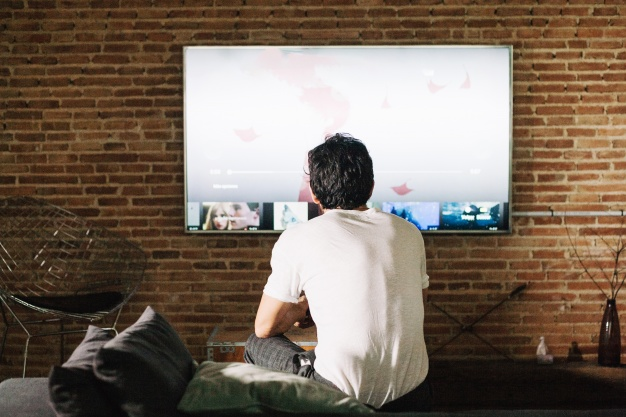 online videos than tv
