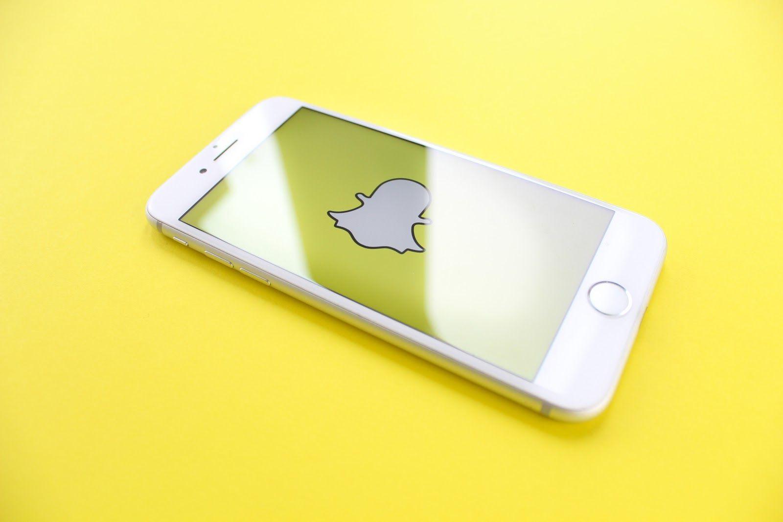 snapchat video statistics