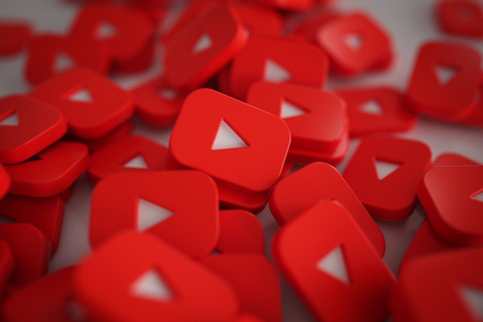 youtube as a query solution