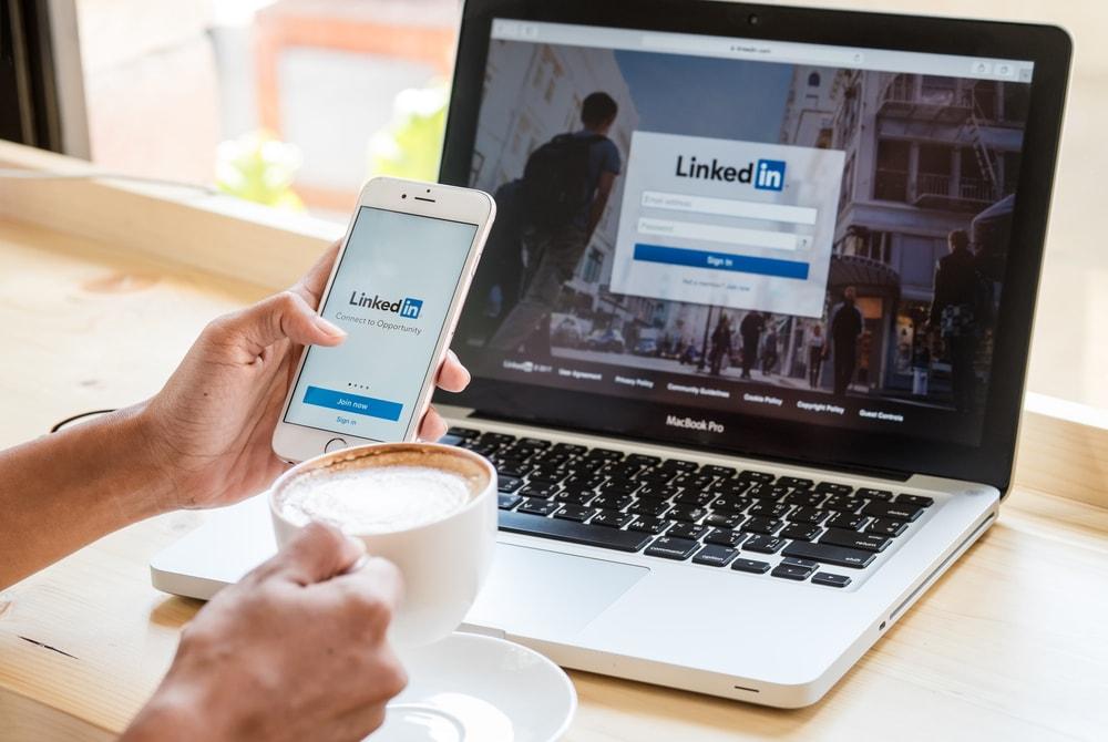 LinkedIn Video Stories