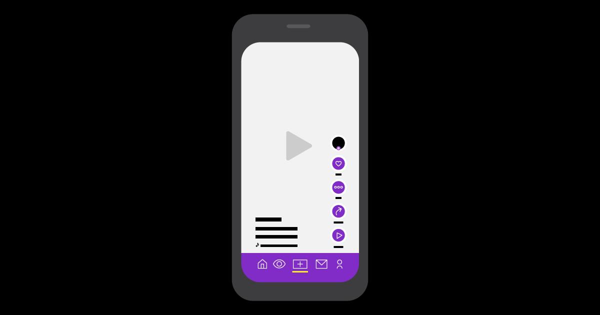 tiktok video length