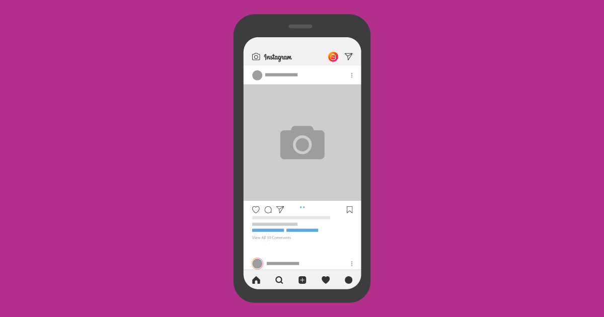 videos on instagram with details