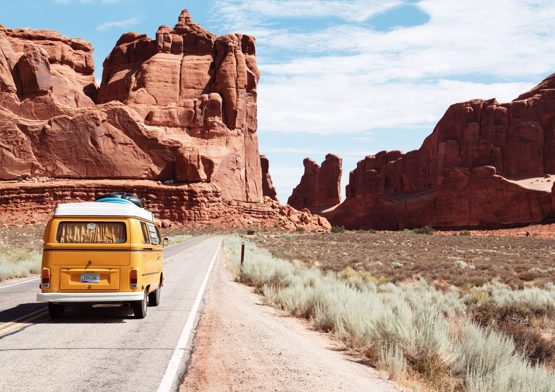 Travel as a niche idea for instagram