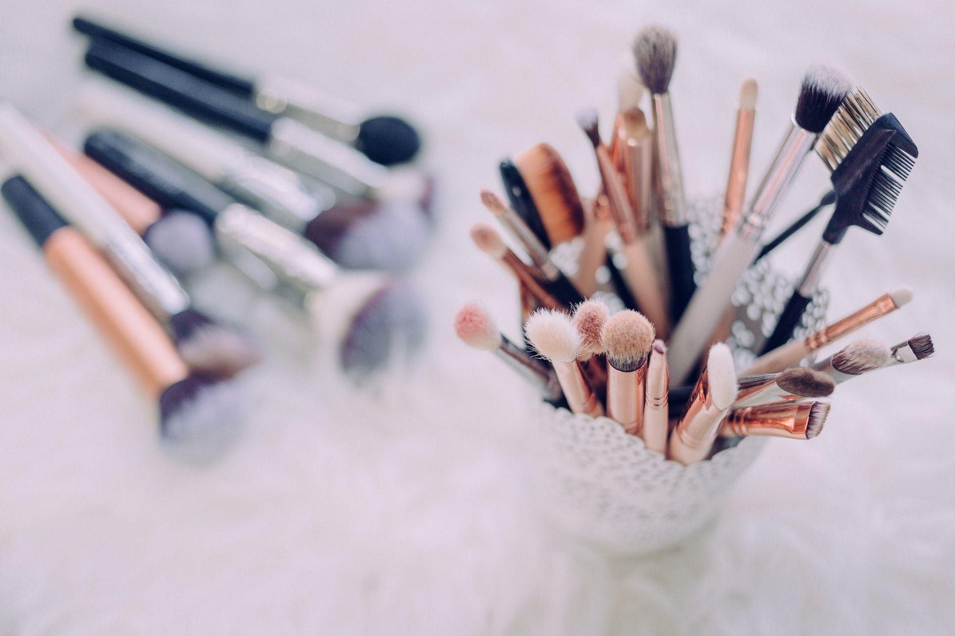 Beauty niche idea